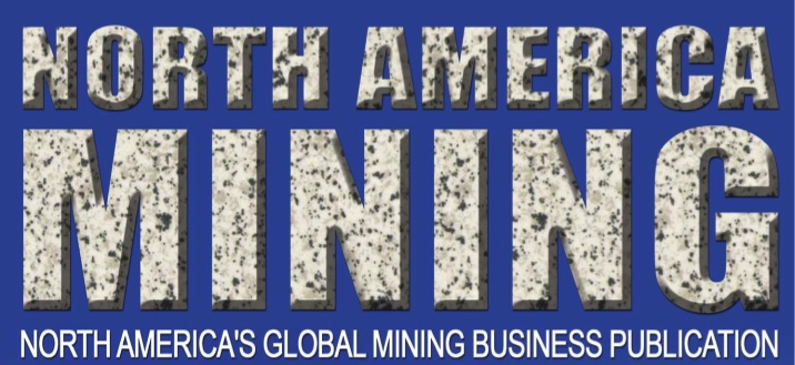 North America Mining Logo